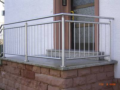 balkongel nder und zaunelemente metallbau radnitz. Black Bedroom Furniture Sets. Home Design Ideas